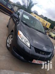 Toyota Matrix 2010 Blue | Cars for sale in Greater Accra, Alajo