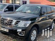 Nissan Patrol 2018 Black   Cars for sale in Greater Accra, Abelemkpe