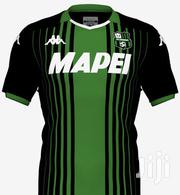 2019/2020 Sassuolo Home Jersey | Sports Equipment for sale in Greater Accra, Kotobabi