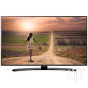 LG 4K Uhd Active Hdr Smart Tv 55 Inches | TV & DVD Equipment for sale in Greater Accra, Adabraka