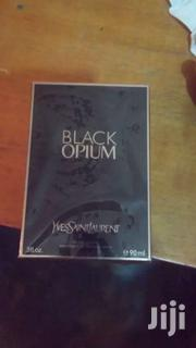 YSL Black Opium Perfume | Fragrance for sale in Greater Accra, Teshie-Nungua Estates