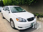 New Toyota Corolla 2008 1.8 LE White | Cars for sale in Greater Accra, Achimota