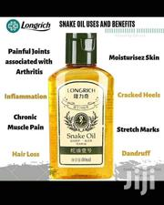 Longrich Snake Oil | Skin Care for sale in Western Region, Shama Ahanta East Metropolitan