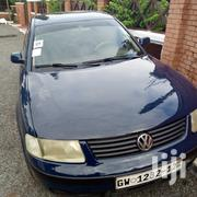 Volkswagen Passat 2000 Variant Blue   Cars for sale in Greater Accra, Airport Residential Area