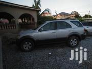 Kia Sorento 2006 2.5 CRDi Automatic Gray | Cars for sale in Greater Accra, Accra Metropolitan