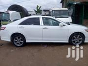 Toyota Camry 2007 White | Cars for sale in Greater Accra, Ga South Municipal