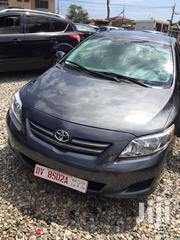 Toyota Corolla 2009 | Cars for sale in Greater Accra, Odorkor