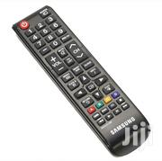 Samsung TV Remote Control ( Works For Digital , Satellite And Smart Tv | TV & DVD Equipment for sale in Greater Accra, Accra Metropolitan