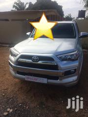New Toyota 4-Runner 2018 Limited 4x4 Silver | Cars for sale in Greater Accra, Accra Metropolitan