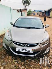 Hyundai Elantra 2014 Brown | Cars for sale in Greater Accra, Achimota