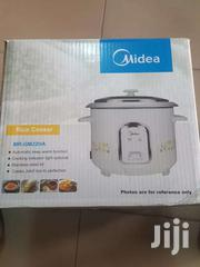 MIDEA 2.2LITERS RICE COOKER | Kitchen Appliances for sale in Greater Accra, Achimota