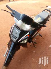 Luojia LJ125-6 2018 Black | Motorcycles & Scooters for sale in Brong Ahafo, Techiman Municipal