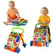 Vtech Sit To Stand Baby Walker | Children's Gear & Safety for sale in Greater Accra, Ga East Municipal