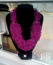 Beaded Necklace | Jewelry for sale in Greater Accra, Kwashieman