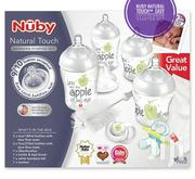 Nuby Feeding Bottle Starter Set | Baby & Child Care for sale in Greater Accra, Accra Metropolitan