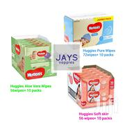 Huggies Wipes | Baby & Child Care for sale in Greater Accra, Accra Metropolitan