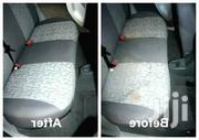 Car Upholstery Cleaning For All Types Of Materials   Cleaning Services for sale in Greater Accra, Accra Metropolitan