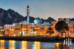 Oman Package Available