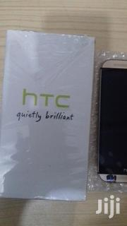 New HTC One (M8) 32 GB Gold | Mobile Phones for sale in Northern Region, Tamale Municipal