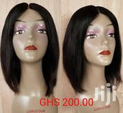 Brazilian Silky Straight Wig Cap | Hair Beauty for sale in Greater Accra, Accra Metropolitan