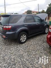 Toyota Fortuner 2010 Gray | Cars for sale in Greater Accra, Accra Metropolitan