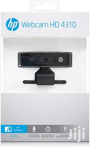 1080p HP Webcam With Motion Detection & Omnidirectional Microphone | Computer Accessories  for sale in Greater Accra, East Legon (Okponglo)