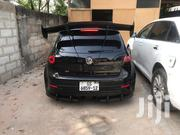 Volkswagen Golf GTI 2007 Black | Cars for sale in Greater Accra, Ga West Municipal