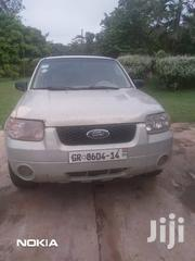 Ford Escape 2005 XLT Sport 4x4 Gold | Cars for sale in Greater Accra, Odorkor