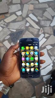 Samsung Galaxy S6 32 GB Blue | Mobile Phones for sale in Greater Accra, Darkuman