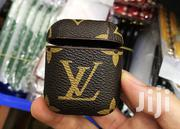 Gucci/ Louie Vuitton Airpods Protective Case | Headphones for sale in Greater Accra, Odorkor