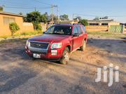 Ford Explorer 2008 Red | Cars for sale in Greater Accra, Tema Metropolitan