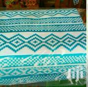 Sea Blue N White Bonwire Kente | Clothing for sale in Greater Accra, Achimota