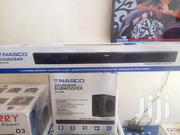 Quality Sound Bar With Subwoofer | Audio & Music Equipment for sale in Greater Accra, Nii Boi Town