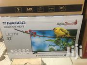 We Have In Stock New Nasco 32 Inches Led To | TV & DVD Equipment for sale in Greater Accra, Adabraka