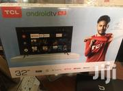 We Have Instock Brand New Tcl Android 32 Inches | TV & DVD Equipment for sale in Greater Accra, Adabraka