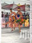 African Art (Dancing) | Arts & Crafts for sale in Akuapim South Municipal, Eastern Region, Ghana