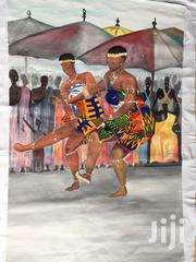 African Art (Dancing) | Arts & Crafts for sale in Eastern Region, Akuapim South Municipal