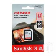 Brand New SD Card For DSLR Camera | Cameras, Video Cameras & Accessories for sale in Greater Accra, Accra new Town