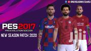 PES 2017 Patched To Current Season | Video Games for sale in Greater Accra, Ga East Municipal