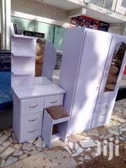 Quality Wardrobe With Dresser 😍 | Furniture for sale in Greater Accra, Dansoman