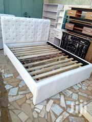 Queensize Bed Available 😍 | Furniture for sale in Greater Accra, Dzorwulu
