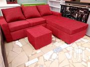 Itallian L-Shped Couch😍 | Furniture for sale in Greater Accra, East Legon (Okponglo)