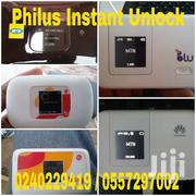 Unlocking / Decoding 4G/3G Mifis Routers Modem | Computer Accessories  for sale in Greater Accra, Ashaiman Municipal