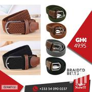 Belts | Clothing Accessories for sale in Greater Accra, Accra Metropolitan