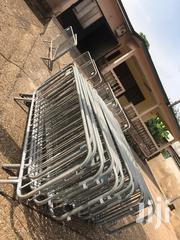 Metal Barricades | Safety Equipment for sale in Greater Accra, Ga East Municipal