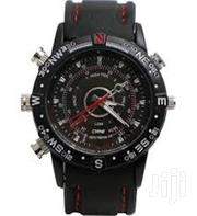 Spy Camera Watch - Black   Watches for sale in Greater Accra, Cantonments