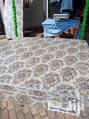 Queen Size Bed   Furniture for sale in Greater Accra, North Kaneshie
