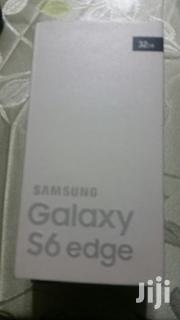 New Samsung Galaxy S6 edge 32 GB | Mobile Phones for sale in Greater Accra, Nii Boi Town