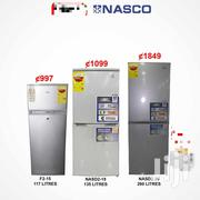 We Have Instock Brand New Nasco Fridges at a Very Cheap Price   Kitchen Appliances for sale in Greater Accra, Adabraka