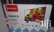 Supra 65 Inch LED Smart TV Black | TV & DVD Equipment for sale in Greater Accra, Accra Metropolitan